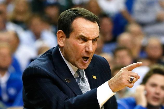 Coach K: Chronic Pain Made Me