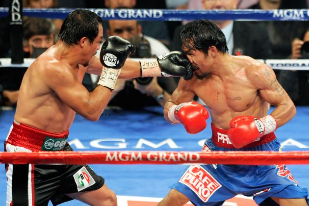 Pacquiao vs. Marquez Live Stream: Complete Online Guide to Epic Fight Night