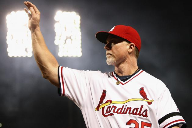Hall of Fame Vote 2013: Why Mark McGwire Doesn't Deserve to Be in Cooperstown