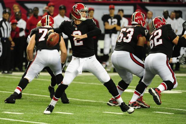 Atlanta Falcons Progress Report: Searching for Convincing Wins