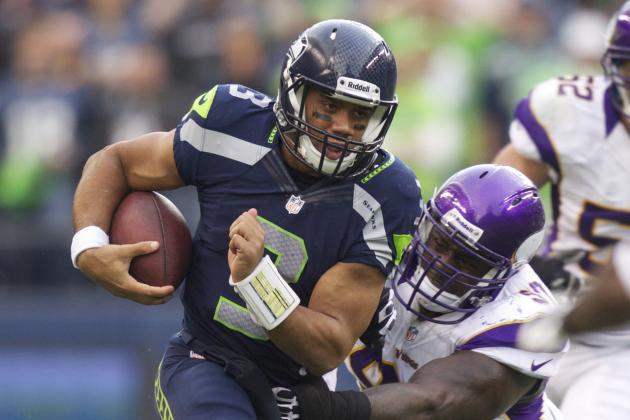 Closer Look at Evolving Seahawks Tactic