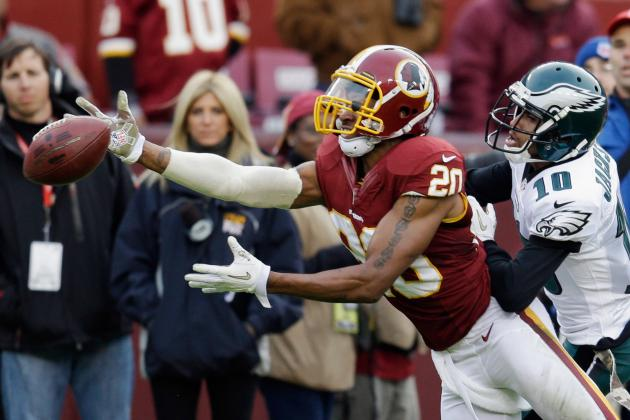Redskins-Ravens: Washington Has More Holes to Fill in the Defensive Backfield