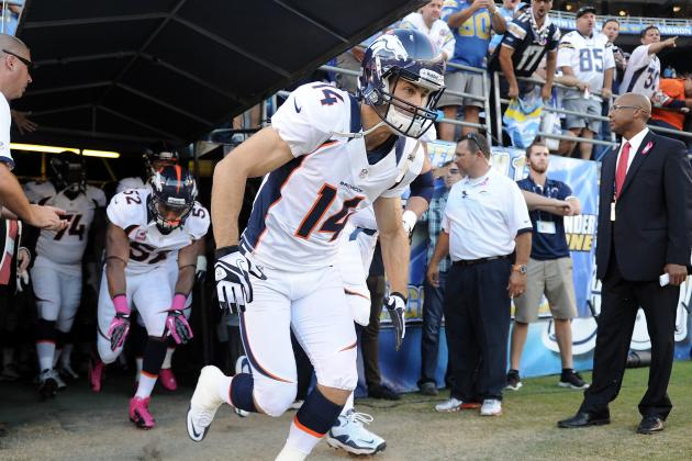 Brandon Stokley Active Tonight vs. Raiders