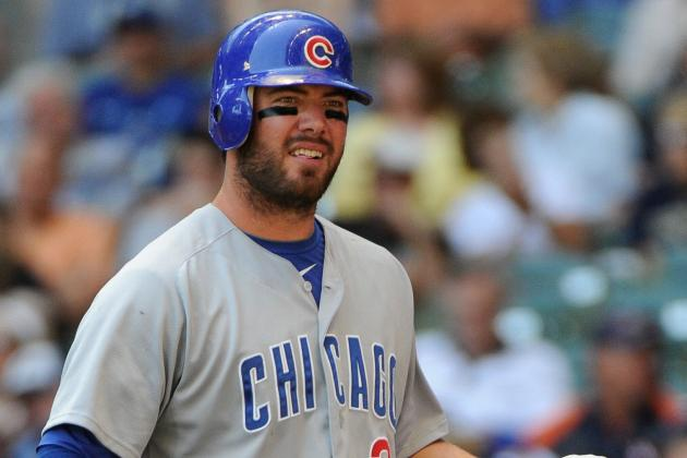 Chicago Cubs Reportedly Re-Sign Third Baseman Ian Stewart