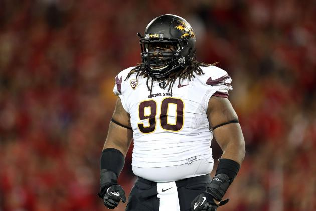 ASU's Sutton a Consensus All-American
