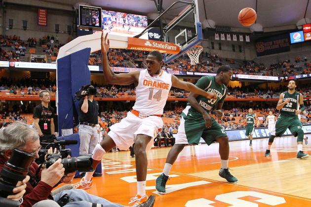 ESPN Gamecast: Long Beach State vs Syracuse