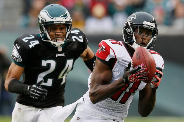 Philadelphia Eagles: Nnamdi or DRC, Who Should Come Back in 2013?