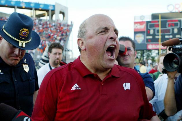 Alvarez Shouldn't Have Trouble Finding a Replacement for Bielema