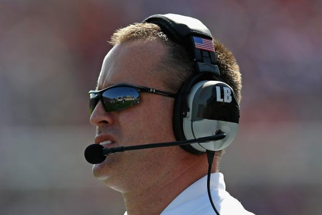 Northwestern Wildcats: History Is Not on Pat Fitzgerald's Side
