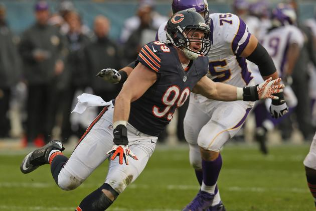 McClellin to Linebacker? Not so Fast