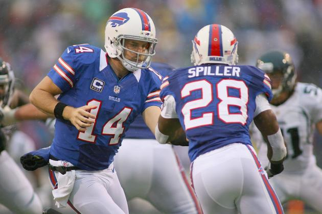 Rams vs. Bills: Spread Info, Line and Predictions