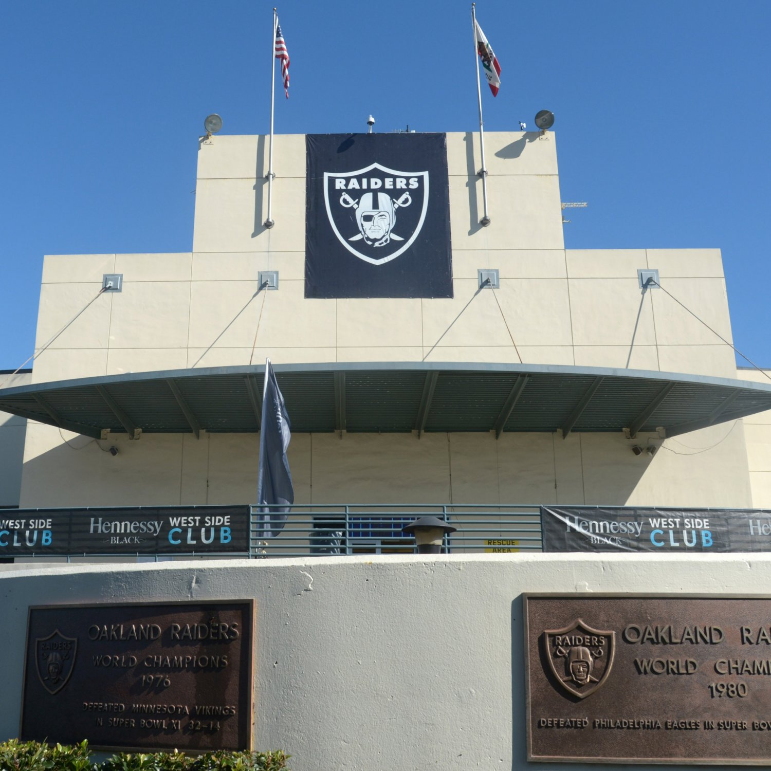 Raiders New Stadium: Roger Goodell Claims NFL Would Assist Oakland Raiders With