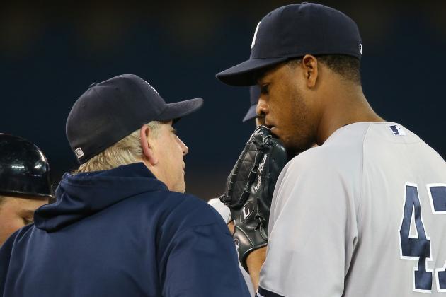MLB Trade Rumors: Yankees Putting Granderson, Hughes, Nova All on Trading Block?