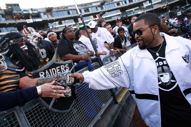 Are the Oakland Raiders Living Up to Ice Cube's Expectations?