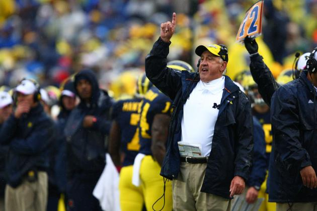 Michigan Football: How Greg Mattison Can Outsmart Steve Spurrier in Outback Bowl