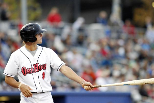 MLB Trade Rumors: Updating the Top 5 High-Upside Prospects on the Block
