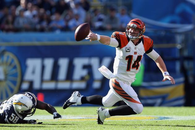 Who Has Been the NFL's Best Sophomore Quarterback in 2012?