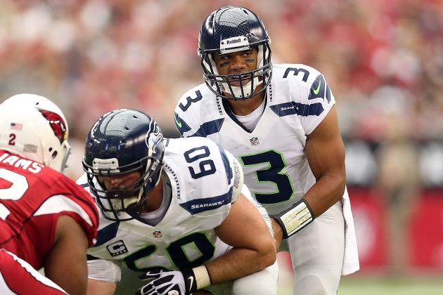 Arizona Cardinals vs. Seattle Seahawks: Seahawks Week 14 Must-Win Matchups