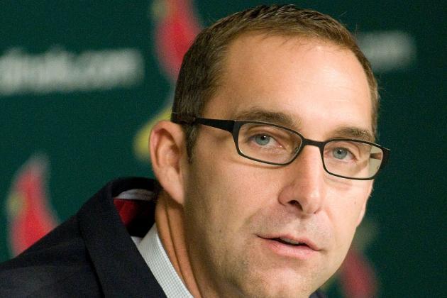 St. Louis Cardinals: How Well Did John Mozeliak Do at the Winter Meetings?