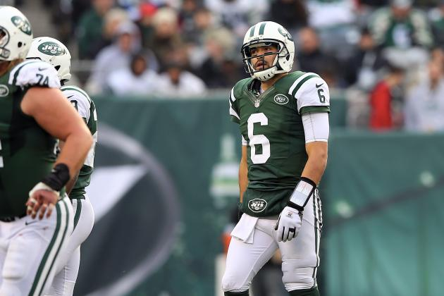 How Mark Sanchez Can Get Back on Track at QB for the Jets