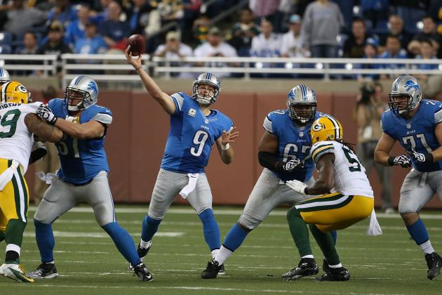 Detroit Lions vs. Green Bay Packers: Preview and Prediction