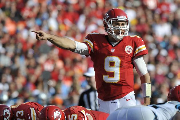 Chiefs vs. Browns: Spread Info, Line and Predictions