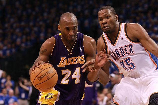 Who Would Have Edge in a 7-Game Series, Lakers or Thunder?