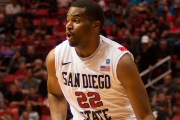 No. 17 San Diego St. Cruises to 7th Straight Win