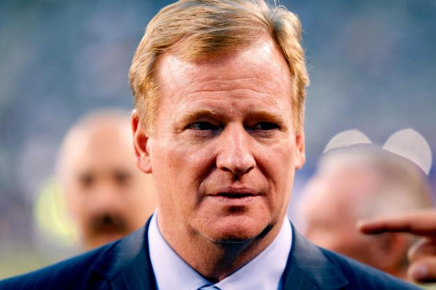A Better Option to Roger Goodell's Kickoff Idea