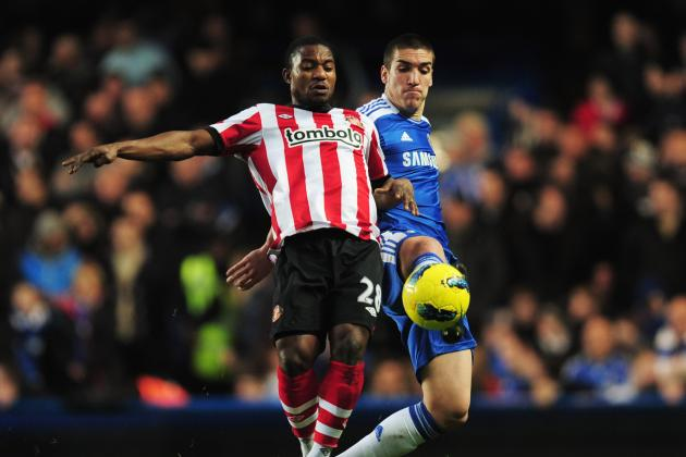 Chelsea FC at Sunderland AFC: Odds, Preview and Prediction