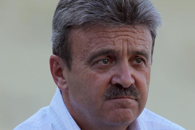 Los Angeles Dodgers: How Well Did Ned Colletti Do at the Winter Meetings?