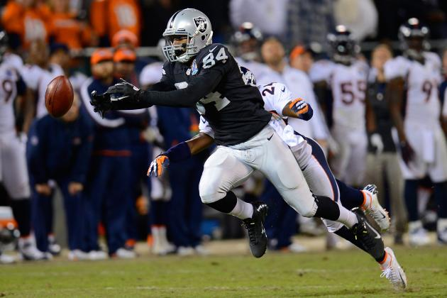 Oakland Raiders Recap: Raiders Done in by Own Mistakes in 26-13 Loss