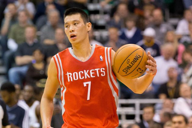 What Counts as Success for This Young Houston Rockets Team?