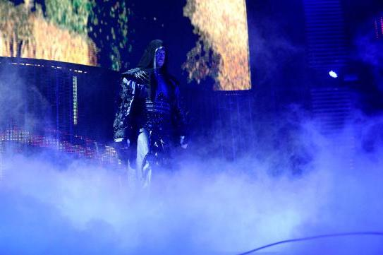 WWE News: Undertaker Confirms WrestleMania Status and Who He Won't Face