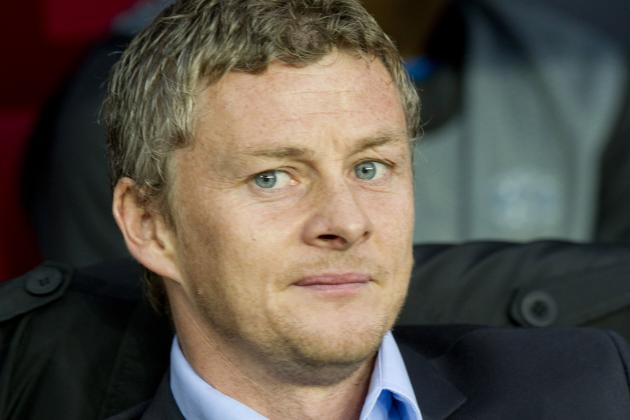 City a Little Brother: Solskjaer