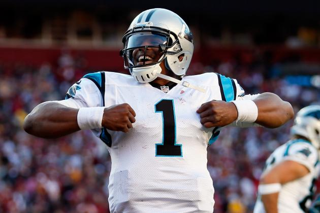 A Former Player's Guide to Cam Newton and the NFL Ego