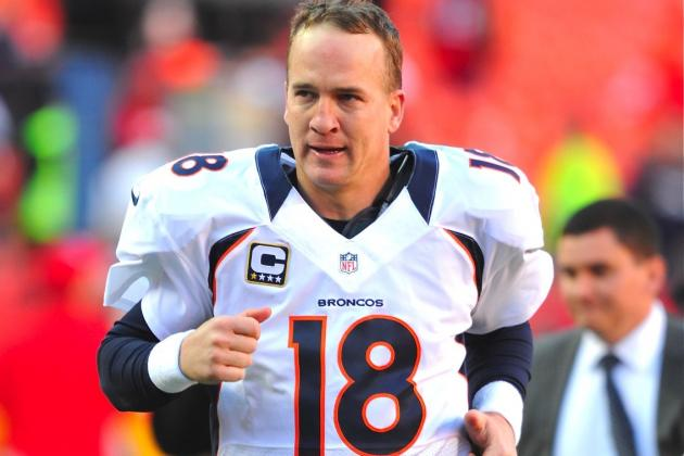 Why the Denver Broncos, Not the Texans or Falcons, Should Be Super Bowl Favorite