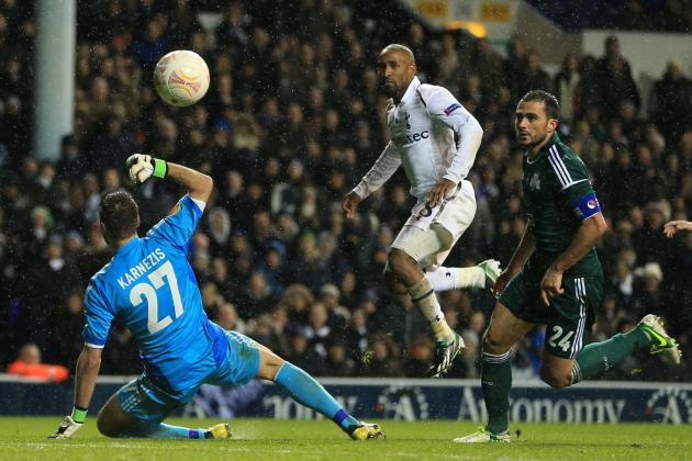 Tottenham Players Should Begin to Take Europa League as Seriously as Villas-Boas
