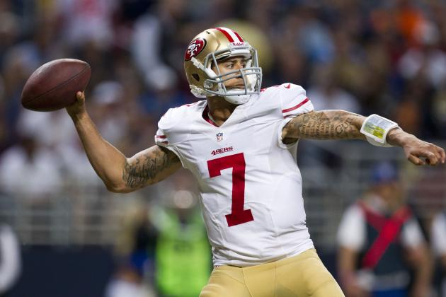 Inside the Pistol Offense and How It's Revolutionized the NFL