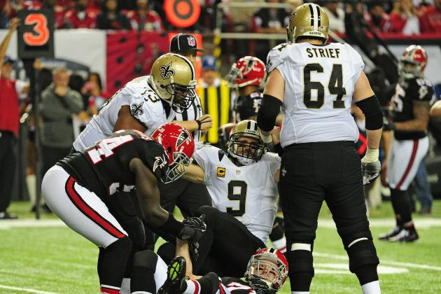 New Orleans Saints Progress Report: Fighting Through to the End