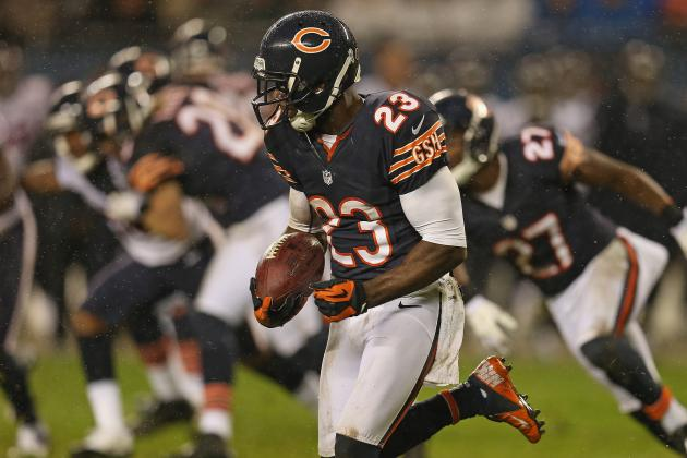 Jeffery, Hester Return to Practice for Bears