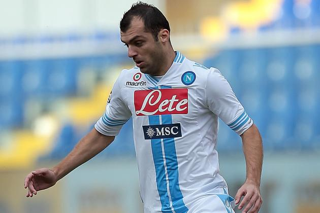 Pandev: Inter-Napoli Not Decisive