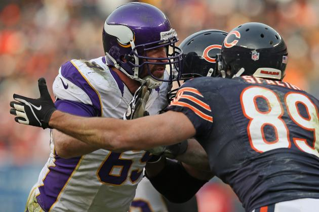 Allen Doesn't Expect Retaliation from the Bears