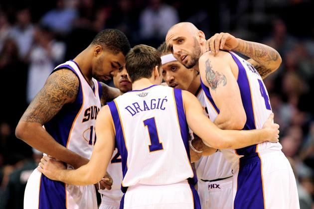 Did Phoenix Suns Fans Get Their Money's Worth in Tight Loss to Dallas Mavericks?