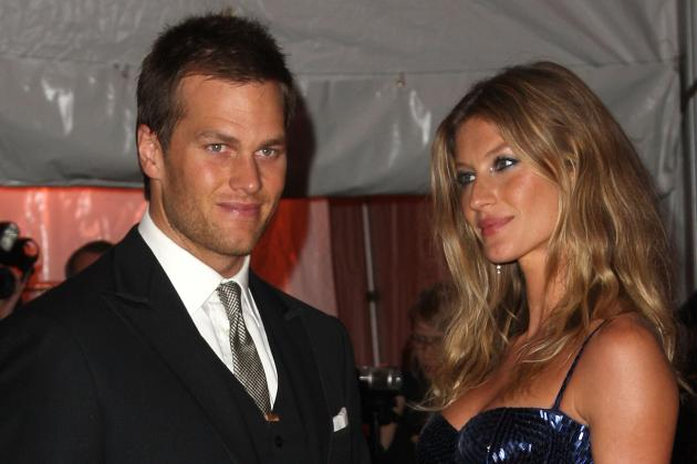 Its a Girl for Gisele Bundchen and Tom Brady