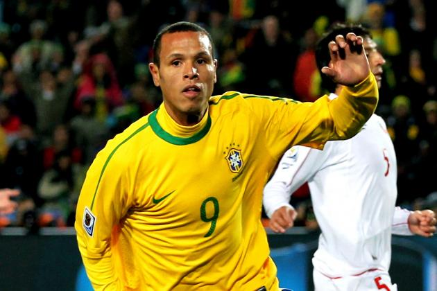 MLS Moves: How a Larger Deal Could Bring Luis Fabiano to D.C. United