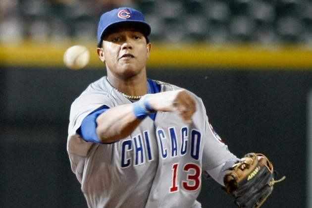 Cubs: Ian Stewart, Starlin Castro and the Price of Going Young