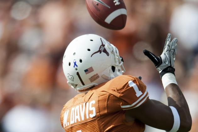 OSU Football: Texas Scouting Report