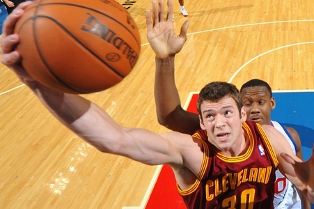 Cavaliers Assign Leuer to Charge