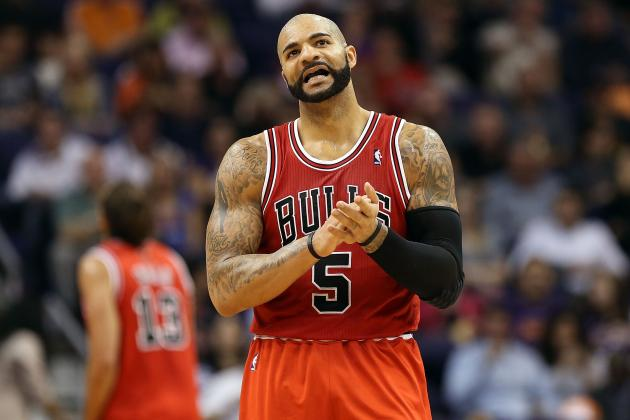Does Boozer Deserve the Hate?